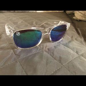7cbc39558e Blenders Eyewear Accessories - Blenders Eyewear Natty Ice Lime